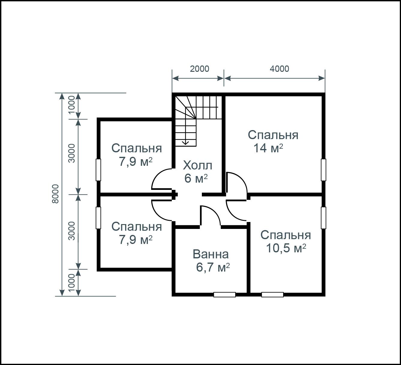 Как оформить дачу в жилой дом